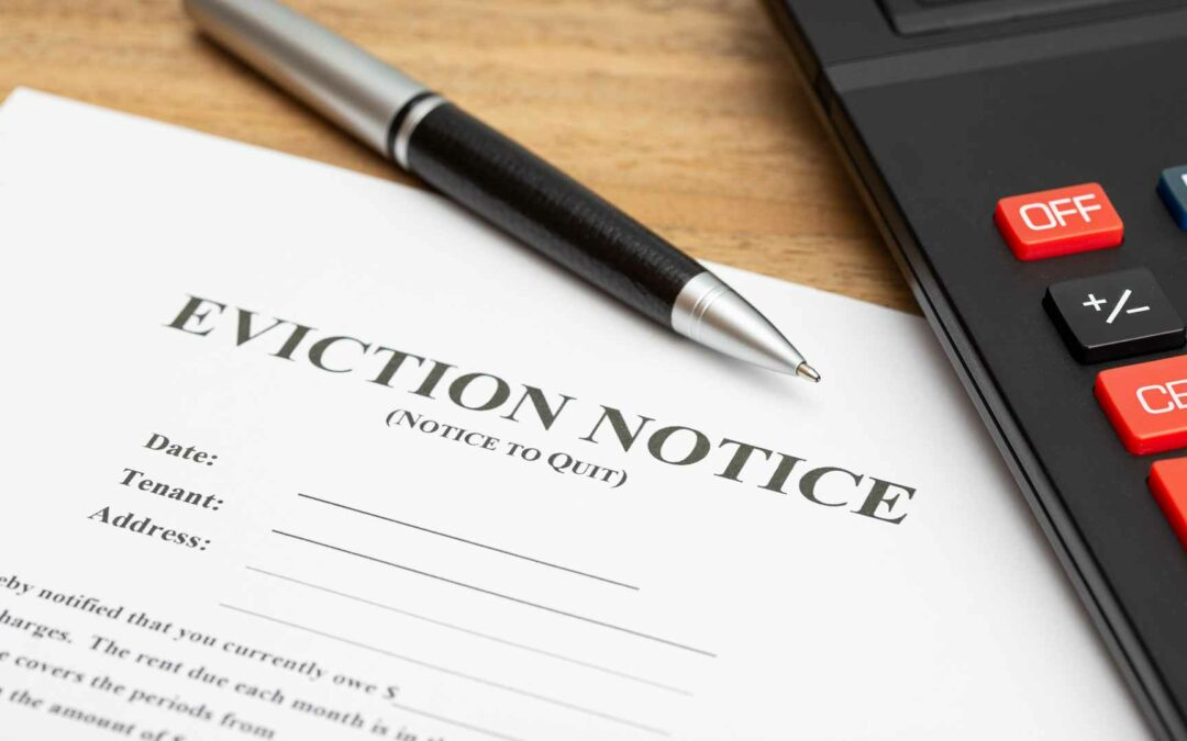 Eviction FAQs